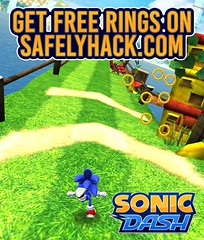 Sonic Dash Hack Updates May 22, 2019 at 02:45AM (safelyhack) Tags: sonic dash