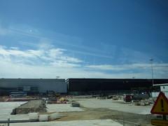 Barcelona Airport - Terminal 2A (ell brown) Tags: barcelona catalonia catalunya spain españa barcelona–elpratjoseptarradellasairport barcelonaairport barcelonaelpratairport bcn aena aeropuertodebarcelona terminal2b coach terminal2a