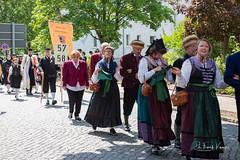 Heimatverein Alach (FKnorr) Tags: alach bild56 lübben orte thüringen trachtenfest trachtenumzug lübbenspreewald brandenburg deutschland