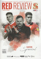 Swindon v Crewe 22nd April 2019 (stfcfan1) Tags: swindon v crewe 22nd april 2019