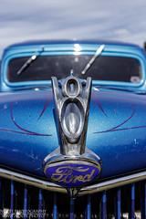 V8 (nolte.photo) Tags: v8 ford logo