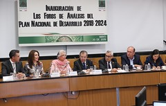 Inauguración De Los Foros De Análisis Del Plan Nacional De Desarrollo 20 de Mayo de 2019 (CamaradeDiputados) Tags: inauguración de los foros análisis del plan nacional desarrollo 20 mayo 2019