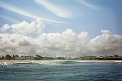 MBARI_Phils_Moss Landing (waves_and_wonders) Tags: monterey bay blue nautical sea ocean coast coastal photography art fineart waves water beach sky nature clouds california central centralcoast mosslanding harbor seascape seascapes landscapes outdoors