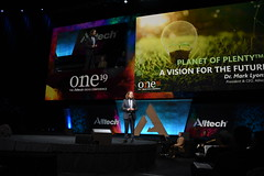alltech-one-19-605 (AgWired) Tags: alltech international symposium one19 ideas conference future farm agriculture animal nutrition food fuel feed agwired zimmcomm new media chuck zimmerman