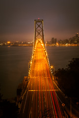 November Calling (Thomas Hawk) Tags: baybridge california sanfrancisco usa unitedstates unitedstatesofamerica bridge