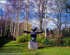 EuropeSpring2019_film-410 (wanderingYew2 (thanks for 4M+ views!)) Tags: 120 6x7 denmark lousianamuseumofmodernart mamiya mamiya7ii artmuseum film filmscan mediumformat modernart museum sculpture sculpturegarden