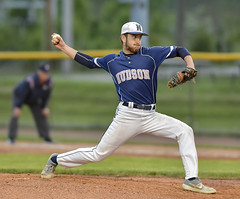 DSC_5944 (K.M. Klemencic) Tags: hudson high school baseball explorers shaker heights ohio ohsaa district semifinals