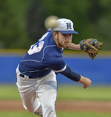 DSC_5926 (K.M. Klemencic) Tags: hudson high school baseball explorers shaker heights ohio ohsaa district semifinals