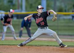 DSC_5900 (K.M. Klemencic) Tags: hudson high school baseball explorers shaker heights ohio ohsaa district semifinals