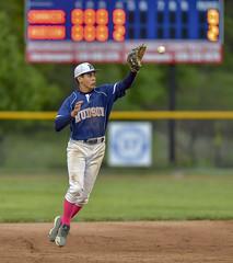DSC_5870 (K.M. Klemencic) Tags: hudson high school baseball explorers shaker heights ohio ohsaa district semifinals