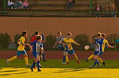 Fighting spirit (Basse911) Tags: fchikp15 hejahicken junnuja juniorer football jalkapalloa fotboll rukkiarena hangö hanko finland suomi nordic hicken