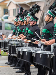 South Torrance High School Spartans (mark6mauno) Tags: drums band south torrance high school spartans 60thannualtorrancearmedforcesdayparade 60th annual armed forces day parade 2019 nikkor 70200mmf28evrfled nikon nikond810 d810
