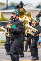 South Torrance High School Spartans (mark6mauno) Tags: trumpet band south torrance high school spartans 60thannualtorrancearmedforcesdayparade 60th annual armed forces day parade 2019 nikkor 70200mmf28evrfled nikon nikond810 d810