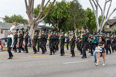 South Torrance High School Spartans (mark6mauno) Tags: band south torrance high school spartans 60thannualtorrancearmedforcesdayparade 60th annual armed forces day parade 2019 nikkor 70200mmf28evrfled nikon nikond810 d810