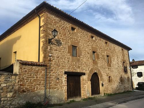 ESPARZA DE GALAR - Navarra.