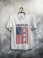 dad t shirt (designerrmstu) Tags: tshirt dad hero america hell fathers day