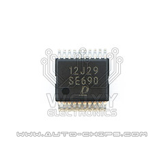 SE690 commonly used vulnerable driver IC for Toyota ECU (www.auto-chips.com) Tags: se690 commonly used vulnerable driver ic for toyota ecu httpswwwautochipscomse690commonlyusedvulnerabledrivericfortoyotaecup1268html