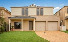 11 Milparinka Ave, Glenwood NSW
