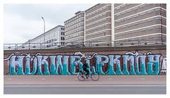 HDK... (LukeDaDuke) Tags: graff graffiti eindje eindhoven 040 strijps strijp strijpsbultje hdk