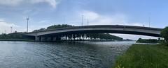 A27 Houtensebrug-5 (European Roads) Tags: a27 houtensebrug houten amsterdamrijnkanaal netherlands utrecht
