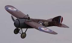 Bristol M1c (Drew Hillier) Tags: aisrshow aircraft vintage spitfire hurricane dc3 pby catalina seahurricane blackburnb2 dh60 percivalmewgull dh88 comet percivalpistonprovost dhdc1 chipmunk tigermoth martlet triplane bristol m1c camel dh51 huey westland lysander bronco dakota shuttleworth airoplane bell47 cessna birddog l4