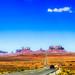 Forrest Gump Point, Monument Valley, Utah..