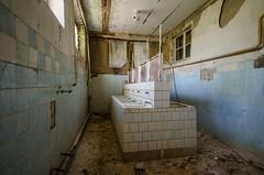 DSC_1416 (The Archives of Decay) Tags: urbanexploring urbexphotography udssr lostplaces abandonedplaces abandoned verlassen abandonedmilitarybuilding sovietunion sowjetunion gssdwgt gssd kaserne sovietunionabandoned