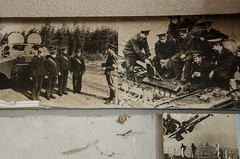DSC_1441 (The Archives of Decay) Tags: urbanexploring urbexphotography udssr lostplaces abandonedplaces abandoned verlassen abandonedmilitarybuilding sovietunion sowjetunion gssdwgt gssd kaserne sovietunionabandoned