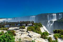 Higher and higher (*Capture the Moment*) Tags: 2019 brasilien brazil iguacu sonya6300 sonye18200mmoss sonyilce6300 southamerica südamerika wasserfall wasserfälle waterfall waterfalls