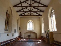 St Lawrence's, South Walsham (Aidan McRae Thomson) Tags: southwalsham church norfolk medieval architecture