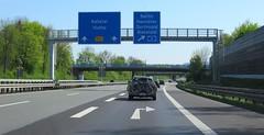 A30-134 (European Roads) Tags: a30 bad oeynhausen nordumgehung dehme kreuz autobahn germany