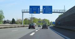 A30-133 (European Roads) Tags: a30 bad oeynhausen nordumgehung dehme kreuz autobahn germany