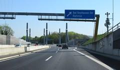 A30-129 (European Roads) Tags: a30 bad oeynhausen nordumgehung dehme kreuz autobahn germany