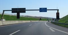 A30-127 (European Roads) Tags: a30 bad oeynhausen nordumgehung dehme kreuz autobahn germany
