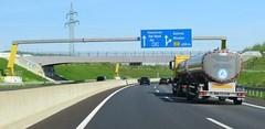 A30-124 (European Roads) Tags: a30 bad oeynhausen nordumgehung dehme kreuz autobahn germany