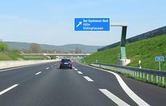 A30-122 (European Roads) Tags: a30 bad oeynhausen nordumgehung dehme kreuz autobahn germany