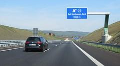 A30-120 (European Roads) Tags: a30 bad oeynhausen nordumgehung dehme kreuz autobahn germany