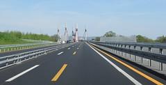 A30-115 (European Roads) Tags: a30 bad oeynhausen nordumgehung dehme kreuz autobahn germany