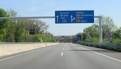 A30-111 (European Roads) Tags: a30 bad oeynhausen nordumgehung dehme kreuz autobahn germany