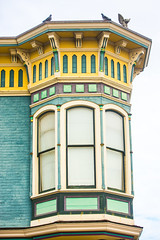 Bay Window (Thomas Hawk) Tags: alameda america california eastbay usa unitedstates unitedstatesofamerica architecture