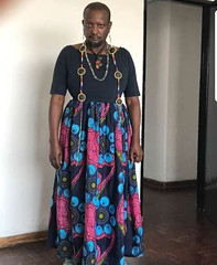 Reno Omokri describes the death of Binyavanga Wainaina as a sad but teachable moment for LGBTQ supporters (baydorzblogng) Tags: nigeria news africa international celebrity gists other education fashion