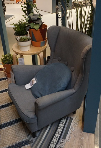 A great kids chair