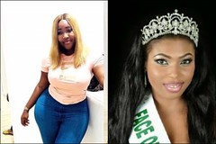 Self acclaimed plastic surgeon, Dr. Anu who was accused of killing former Beauty Queen is back. Photos (baydorzblogng) Tags: nigeria news africa international celebrity gists other education fashion