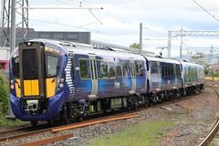 LARBERT 385119 (johnwebb292) Tags: larbert electric emu class 385 385119