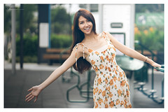 DSC01730 (Ray Leung 231) Tags: sony sexy a7lll a7m3 85mm f18 batis beauty taiwan chinese girl portrait