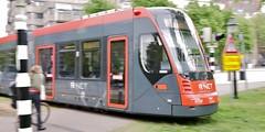 Den Haag Siemens Avenio (RTM Boy) Tags: rnet htm siemens avenio denhaag tram lijn9