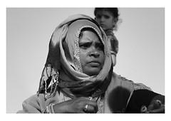 far horizons (handheld-films) Tags: portraiture indian women woman female rural rajasthan people faces society monochrome blackandwhite travel subcontinent horizons india portrait