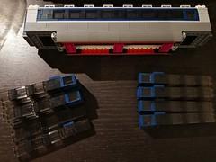IMG_20190520_171343 (lego.eisenbahn) Tags: lego 60197 train moc eisenbahn waggon