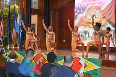 """20190521.Guyana Independence Day Celebration • <a style=""""font-size:0.8em;"""" href=""""http://www.flickr.com/photos/129440993@N08/47909844161/"""" target=""""_blank"""">View on Flickr</a>"""
