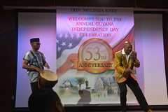 """20190521.Guyana Independence Day Celebration • <a style=""""font-size:0.8em;"""" href=""""http://www.flickr.com/photos/129440993@N08/47909846531/"""" target=""""_blank"""">View on Flickr</a>"""